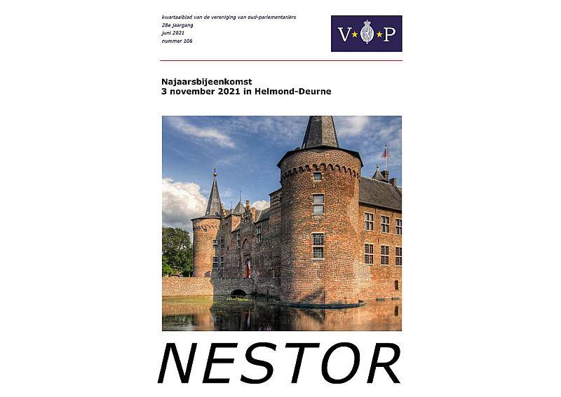 Nestor juni 2021 verschenen