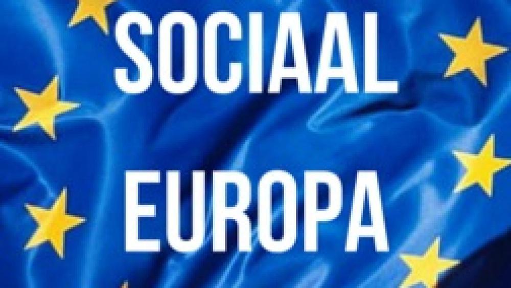 Een sociaal Europa