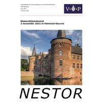 Nestor 106, juni 2021
